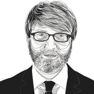 The BULL Interview: Chuck Klosterman
