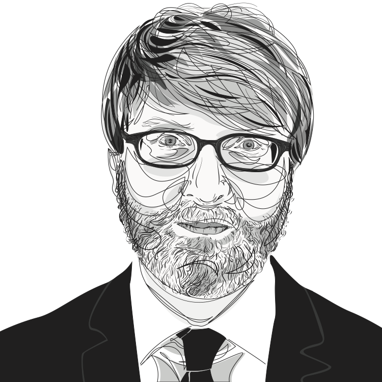 The BULL Interview: Chuck Klosterman