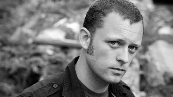 The BULL Interview: Benjamin Percy