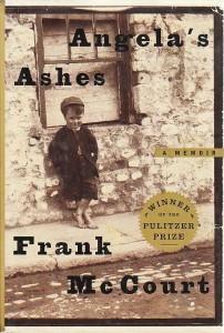 Frank McCourt's Angela's Ashes