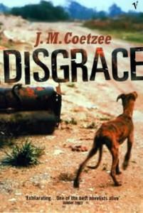 J.M. Coetzee's Disgrace