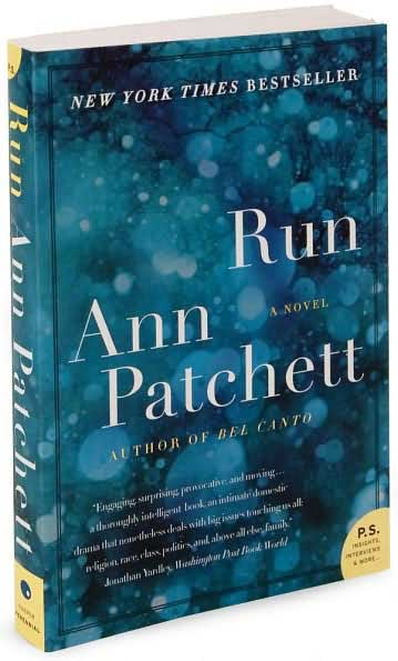 Ann Patchett's Run