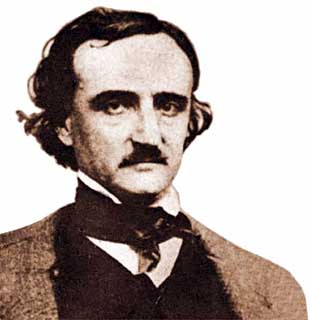Edgar Allan Poe Forehead (A Rare Condition)