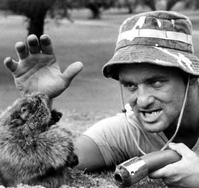 Caddyshack: The Drama