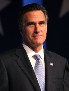 The Beginning of the End for Willard Mitt Romney