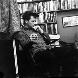 Rejection Notes #2: Jack Kerouac