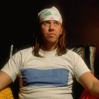 Rejection Notes #5: David Foster Wallace