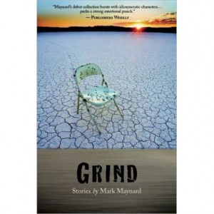 Prison Review: Mark Maynard&#8217;s <em>Grind</em>