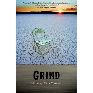 Mark Maynard's Grind