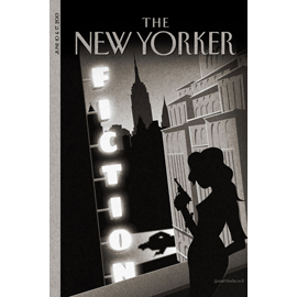 The New Yorker's Fiction Issue