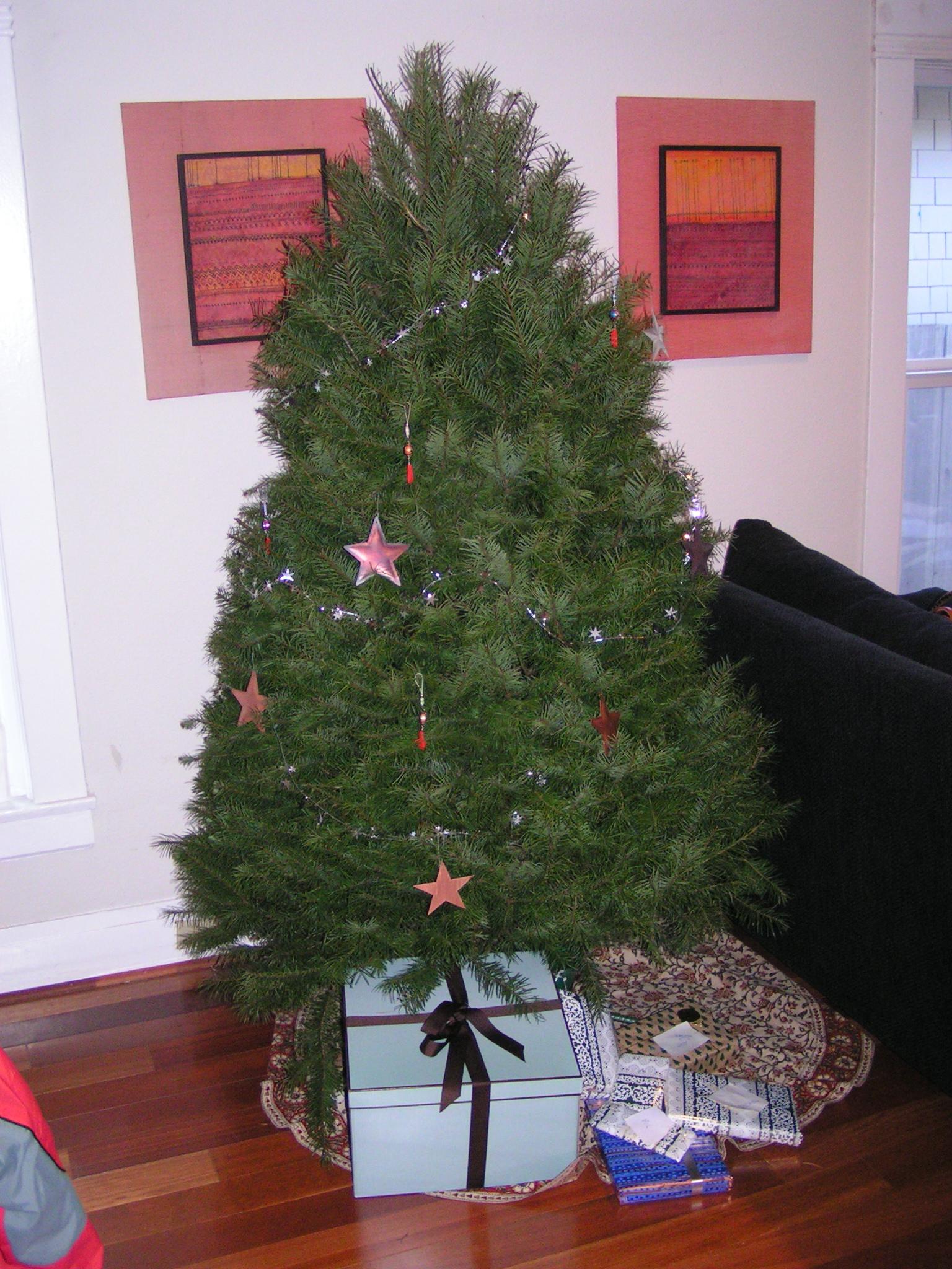 Merry Xmas, OK?