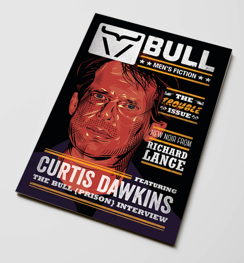 The BULL Interview: Curtis Dawkins