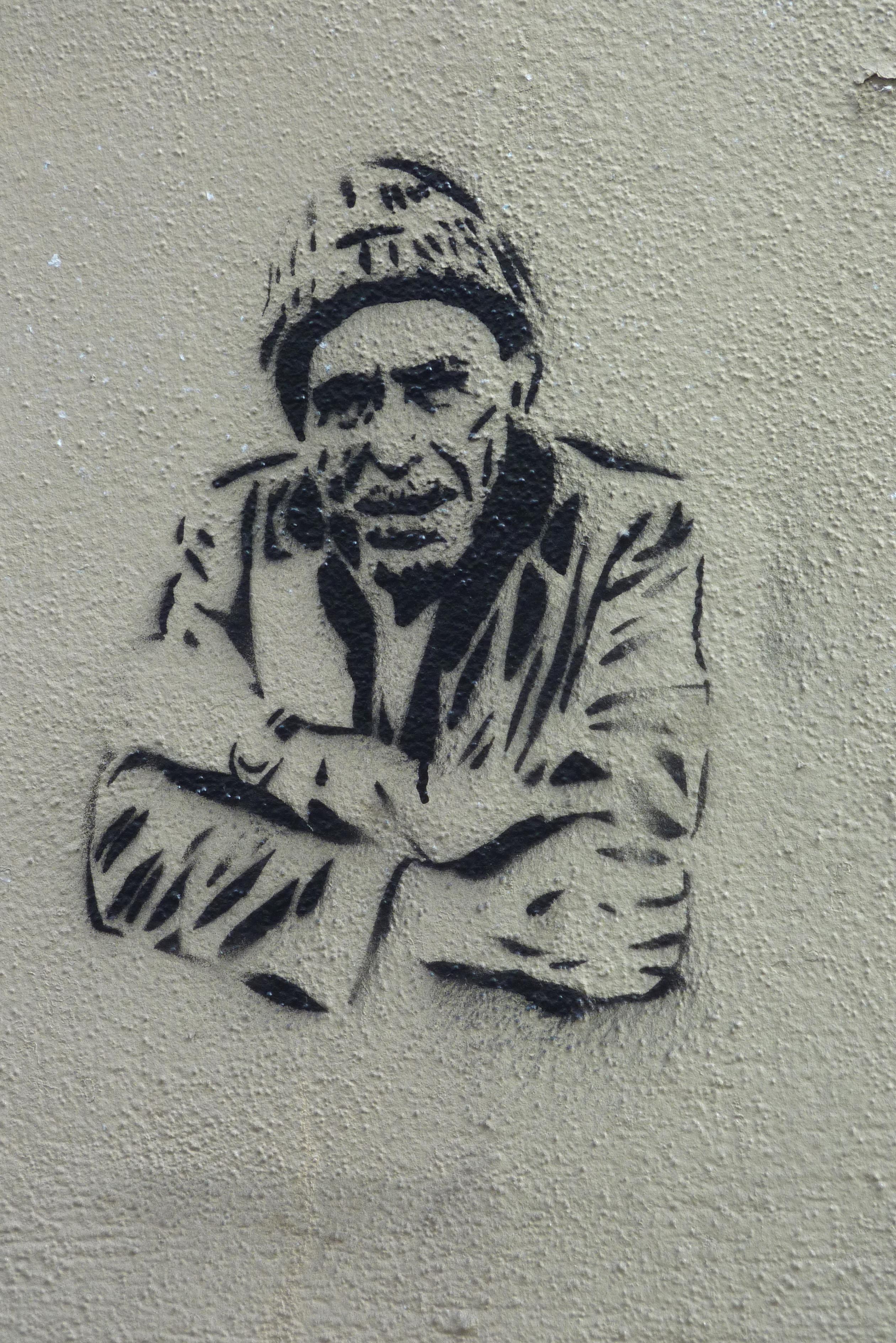 On Charles Bukowski