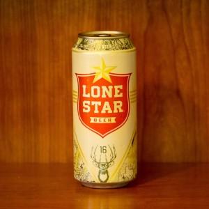 BULL ON TAP: LONE STAR