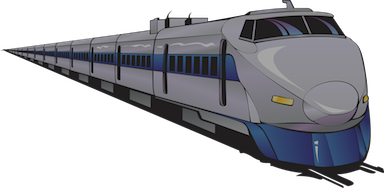 Bolt Train