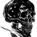 The Onyx Skull