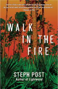 WALK IN THE FIRE    (AN EXCERPT)