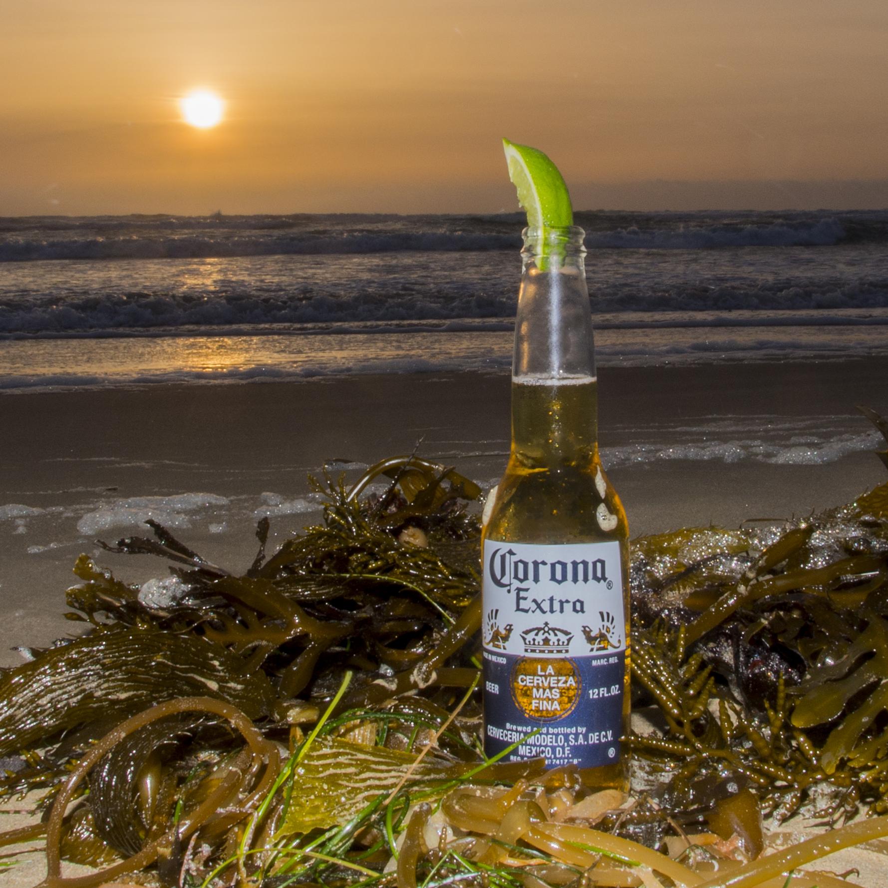 BULL On Tap: Corona Extra
