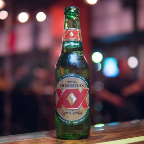 BULL On Tap: Dos Equis Especial